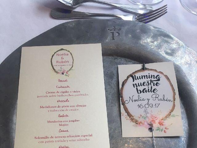 La boda de Ruben y Noelia en Cangas De Onis, Asturias 25