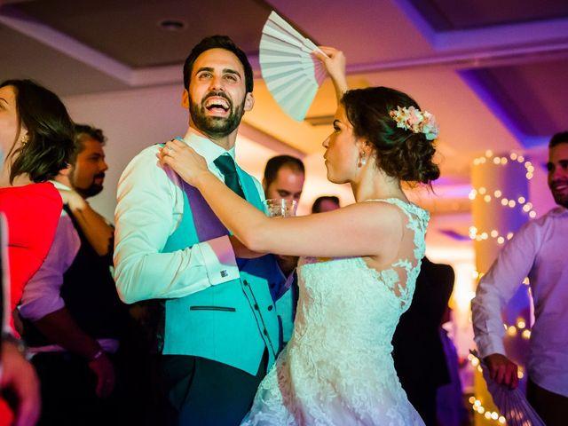 La boda de Ruben y Noelia en Cangas De Onis, Asturias 27