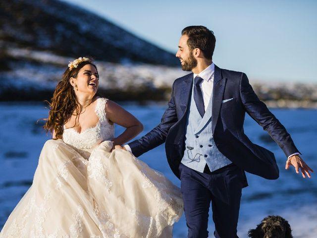 La boda de Ruben y Noelia en Cangas De Onis, Asturias 30