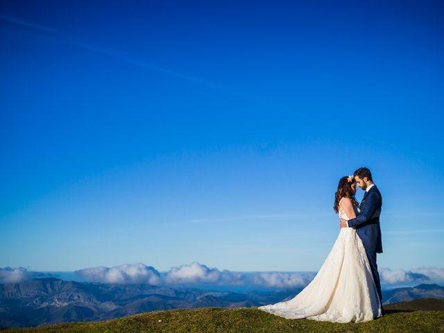 La boda de Ruben y Noelia en Cangas De Onis, Asturias 31