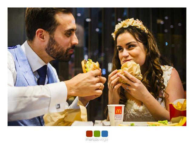 La boda de Ruben y Noelia en Cangas De Onis, Asturias 2