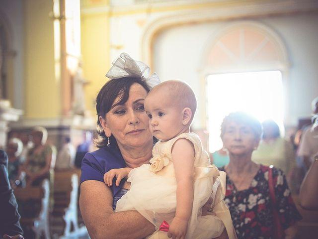 La boda de Miguel y Emma en Beniparrell, Valencia 3