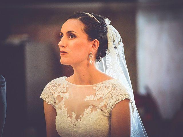 La boda de Miguel y Emma en Vilamarxant, Valencia 9