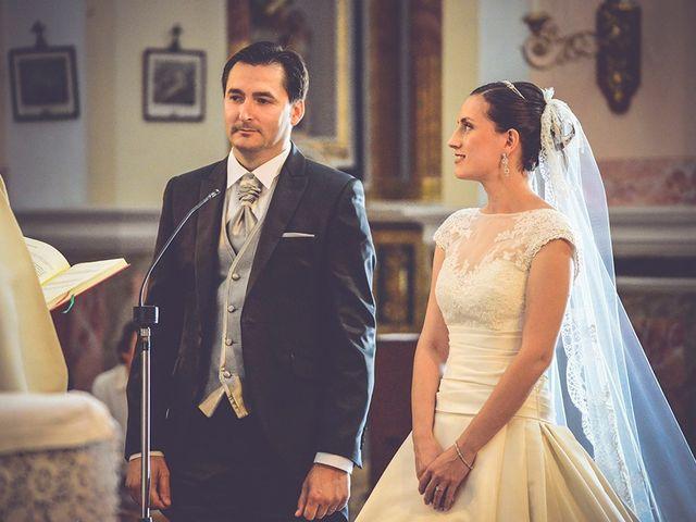 La boda de Miguel y Emma en Vilamarxant, Valencia 11