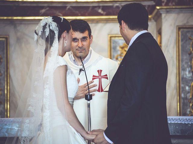 La boda de Miguel y Emma en Vilamarxant, Valencia 14