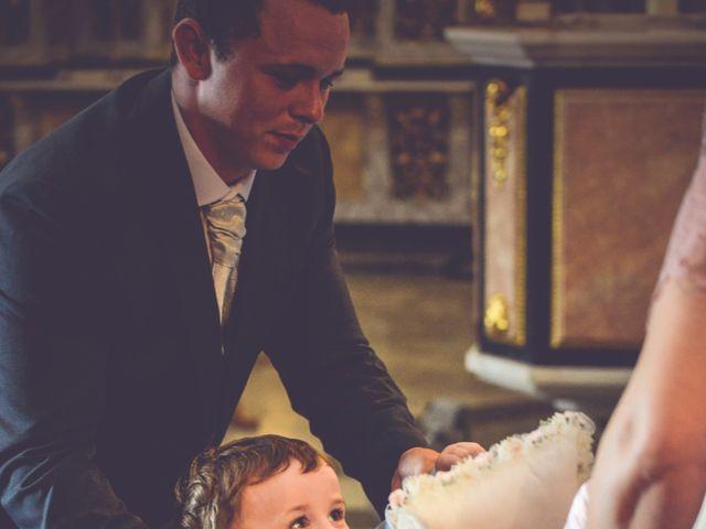 La boda de Miguel y Emma en Vilamarxant, Valencia 17