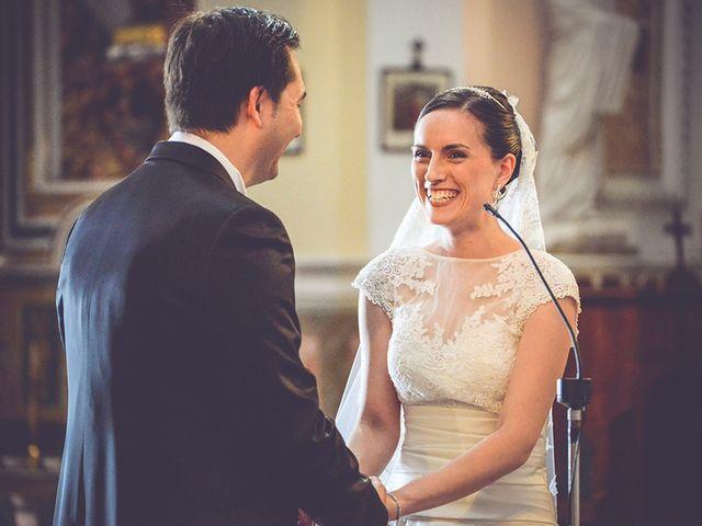 La boda de Miguel y Emma en Beniparrell, Valencia 19