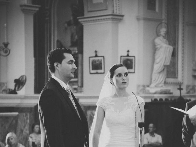 La boda de Miguel y Emma en Beniparrell, Valencia 22