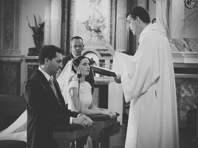La boda de Miguel y Emma en Vilamarxant, Valencia 24