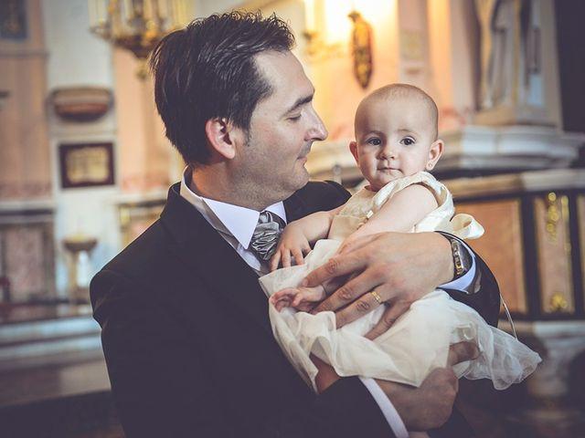 La boda de Miguel y Emma en Beniparrell, Valencia 30