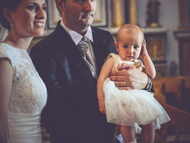 La boda de Miguel y Emma en Vilamarxant, Valencia 31