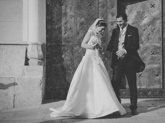 La boda de Miguel y Emma en Vilamarxant, Valencia 32