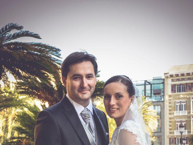La boda de Miguel y Emma en Vilamarxant, Valencia 39