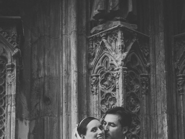 La boda de Miguel y Emma en Vilamarxant, Valencia 52