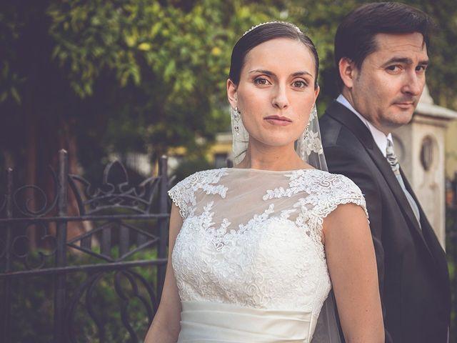 La boda de Miguel y Emma en Vilamarxant, Valencia 55
