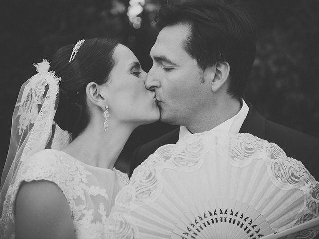 La boda de Miguel y Emma en Vilamarxant, Valencia 57