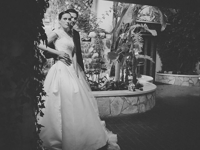 La boda de Miguel y Emma en Vilamarxant, Valencia 60