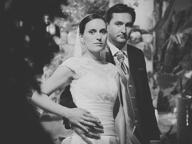 La boda de Miguel y Emma en Vilamarxant, Valencia 61