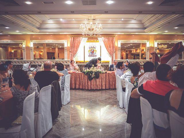 La boda de Miguel y Emma en Beniparrell, Valencia 68