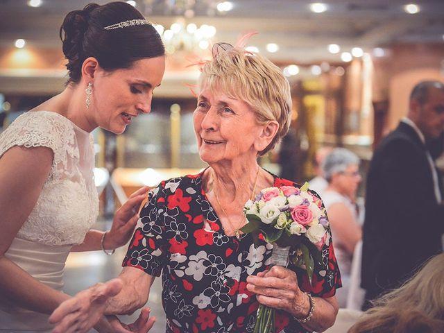 La boda de Miguel y Emma en Beniparrell, Valencia 75