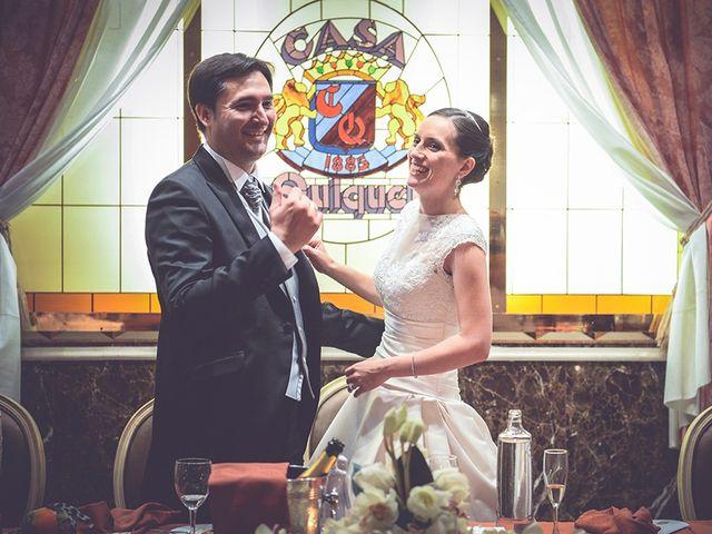 La boda de Miguel y Emma en Vilamarxant, Valencia 84