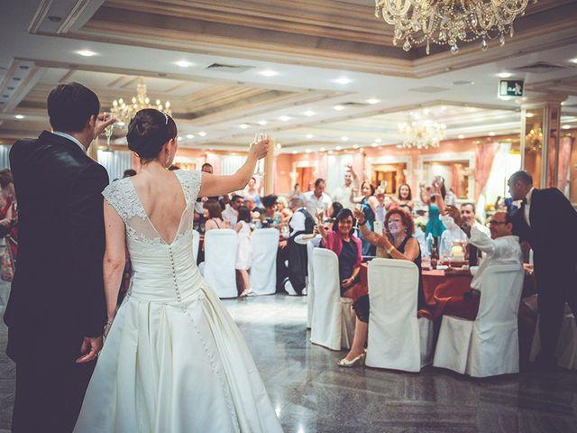 La boda de Miguel y Emma en Beniparrell, Valencia 92