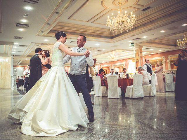 La boda de Miguel y Emma en Beniparrell, Valencia 94