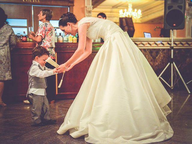 La boda de Miguel y Emma en Beniparrell, Valencia 97