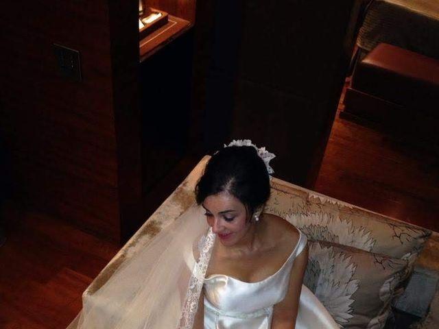 La boda de Alvaro y Paula en Madrid, Madrid 1
