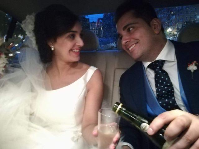 La boda de Paula y Alvaro