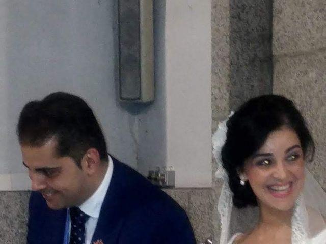 La boda de Alvaro y Paula en Madrid, Madrid 3