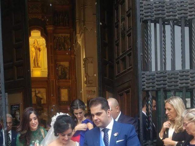 La boda de Alvaro y Paula en Madrid, Madrid 5