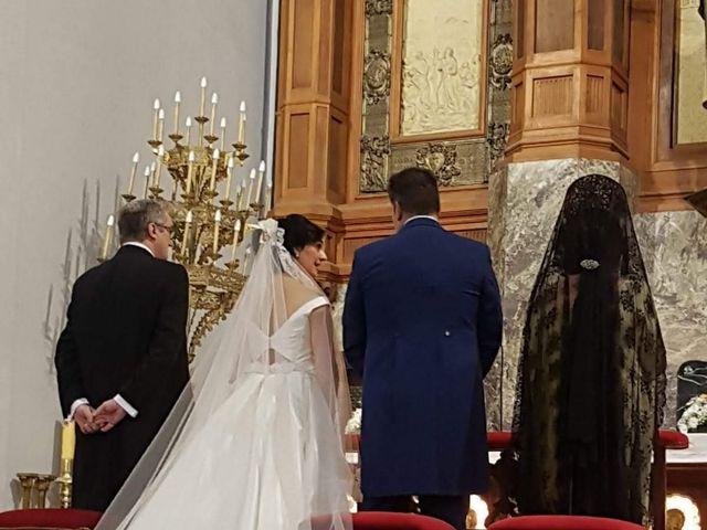 La boda de Alvaro y Paula en Madrid, Madrid 6