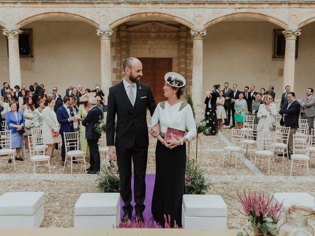 La boda de Óscar y Ana en Burgos, Burgos 22