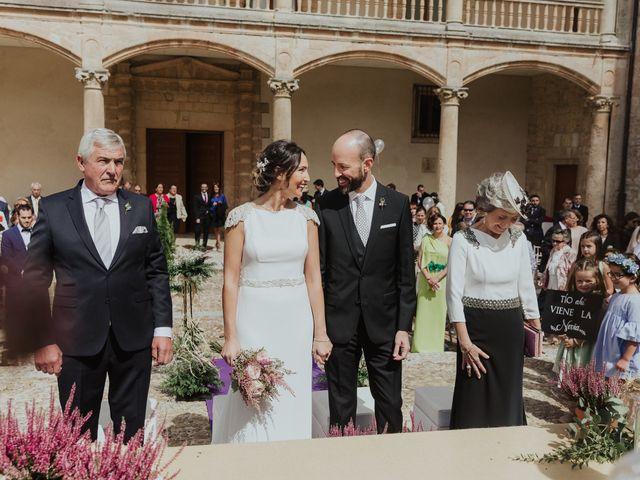 La boda de Óscar y Ana en Burgos, Burgos 30