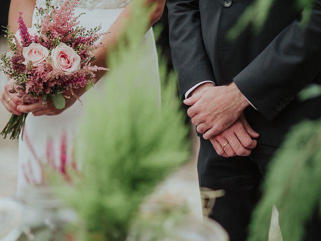 La boda de Óscar y Ana en Burgos, Burgos 38