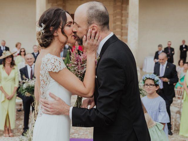 La boda de Óscar y Ana en Burgos, Burgos 41