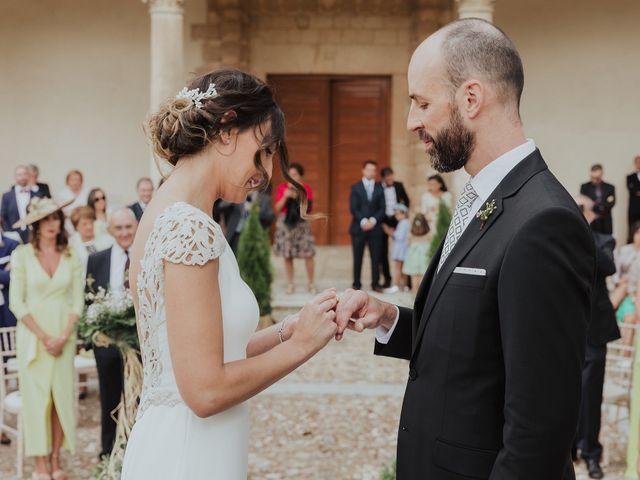 La boda de Óscar y Ana en Burgos, Burgos 46