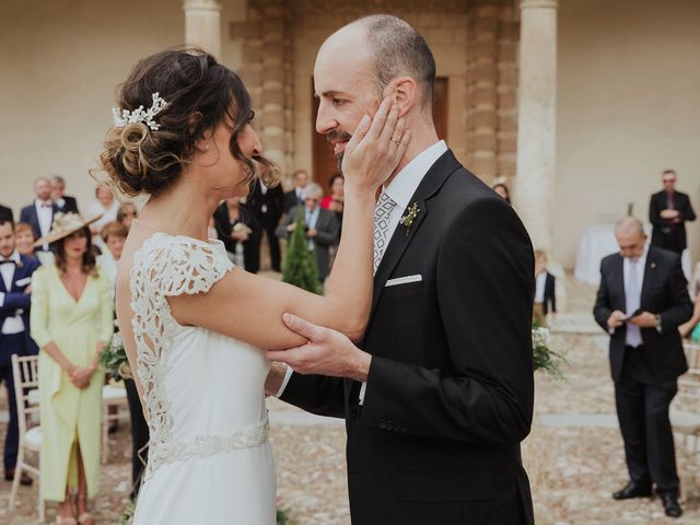 La boda de Óscar y Ana en Burgos, Burgos 47