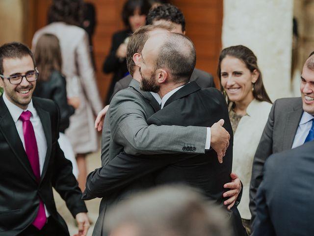 La boda de Óscar y Ana en Burgos, Burgos 52