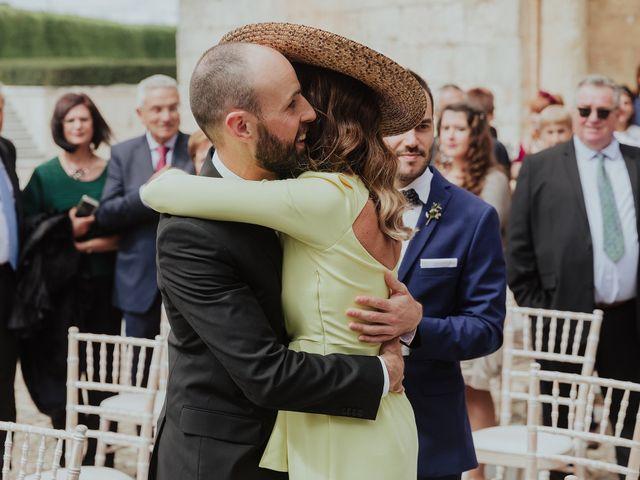 La boda de Óscar y Ana en Burgos, Burgos 55