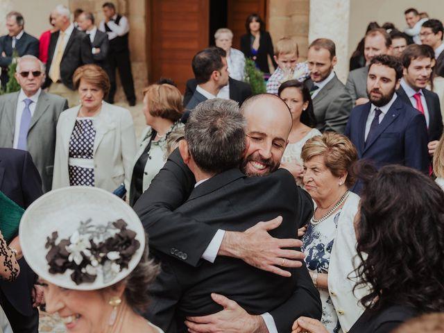 La boda de Óscar y Ana en Burgos, Burgos 57