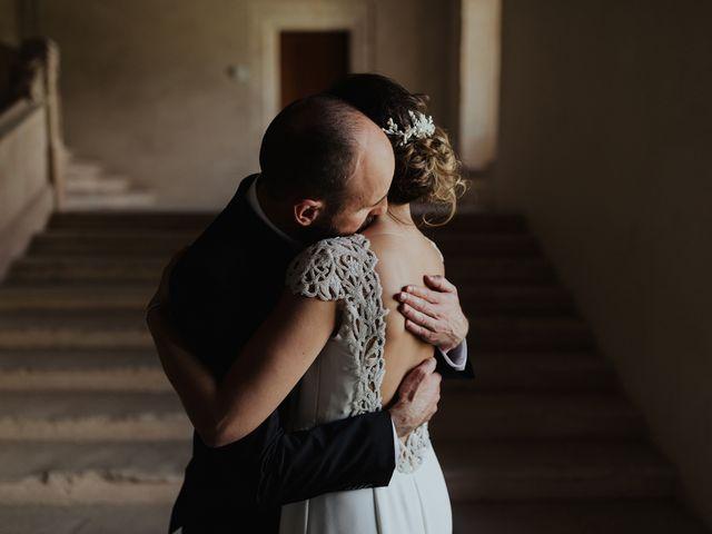 La boda de Óscar y Ana en Burgos, Burgos 68