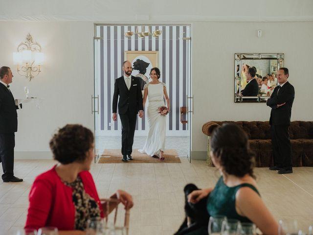 La boda de Óscar y Ana en Burgos, Burgos 79