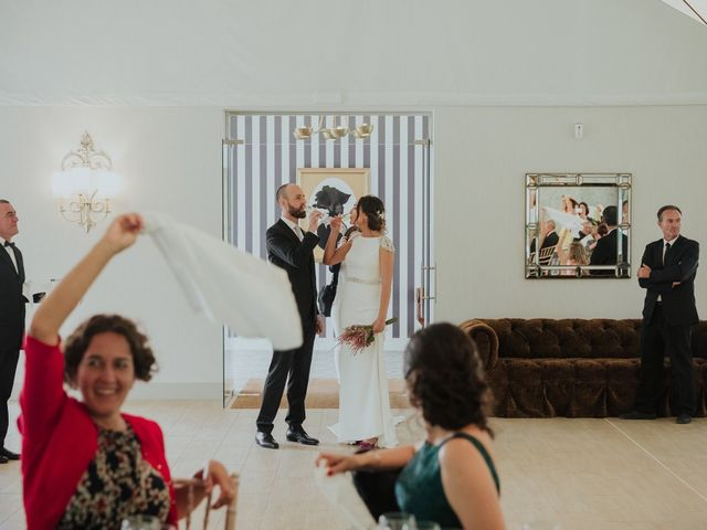 La boda de Óscar y Ana en Burgos, Burgos 81