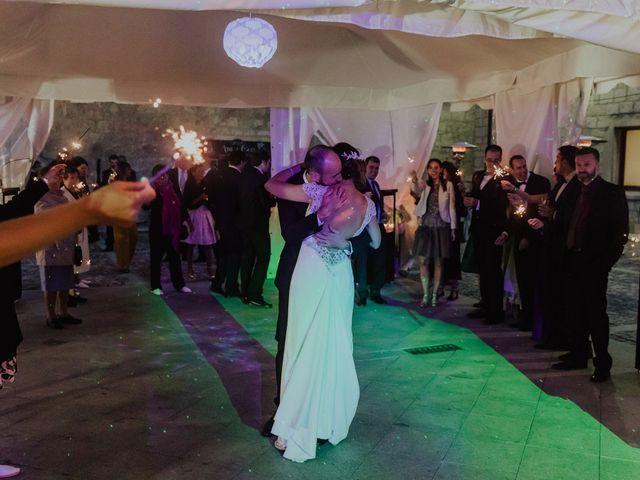 La boda de Óscar y Ana en Burgos, Burgos 88