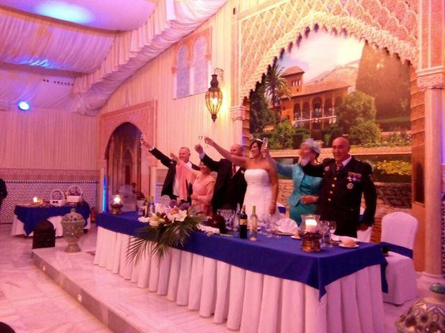 La boda de Rafa y Silvia en Alhaurin El Grande, Málaga 6