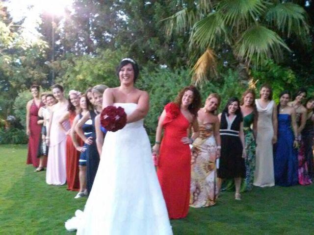 La boda de Rafa y Silvia en Alhaurin El Grande, Málaga 7