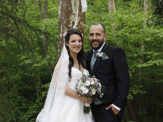 La boda de Edgar y Claudia en Montseny, Barcelona 1