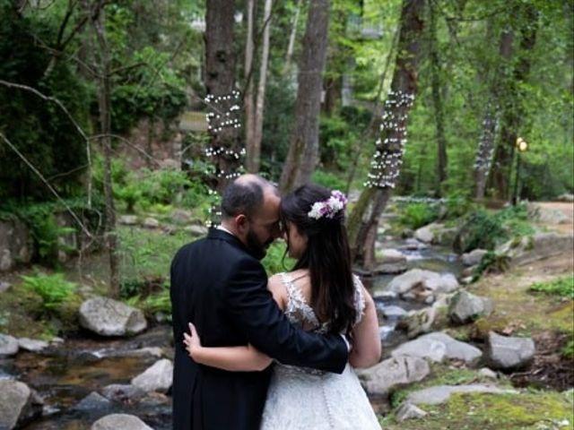 La boda de Edgar y Claudia en Montseny, Barcelona 4